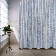 Curtains Pottery Barn by Bathroom Shower Curtain Topper Farmhouse Shower Curtain