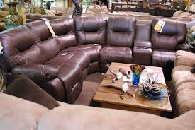 30 photos western style sectional sofas