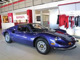 dark purple ferrari cars that look best in odd colors page 16