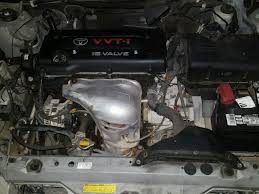 2005 toyota camry engine for sale flood salvage vehicle title 2005 toyota camry sedan 4d 2 4l 4 for