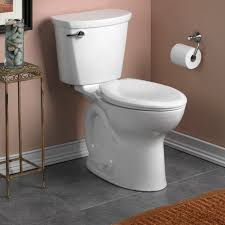 cadet pro comfort height elongated toilet 1 28 gpf 10 in rough