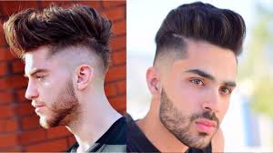 mens best popular hairstyles trends 2017 2018 most attractive