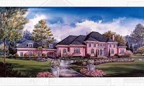 new american home plans new american home 9164 country home plan at design basics