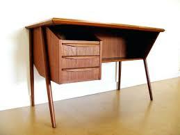 Small Teak Desk Small Teak Desk Kresofineart