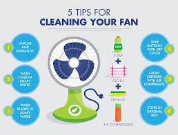 5 tips for cleaning your fan above u0026 beyondabove u0026 beyond