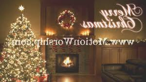 fireplace top christmas tree by the fireplace room design plan