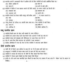 ncert solutions for class 6 hindi chapter 15 न कर