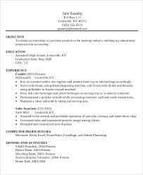printable resume template 29 free word pdf documents download