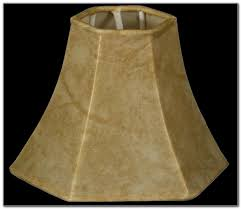 Leather Chandelier Faux Leather Chandelier Lamp Shades Lamps Home Decorating