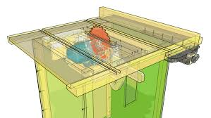 table saw plans youtube