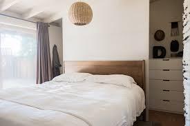 minimal room a minimal bohemian bedroom hej doll a california travel life