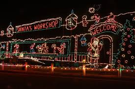 yukon ok christmas lights christmas light yukon ideas christmas decorating