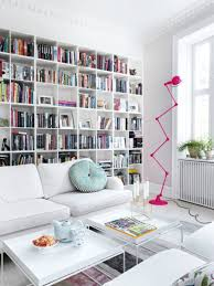 Home Library Interior Design by Modern Home Library Ideas For Bookworms And Butterflies