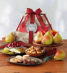food gift basket david s gift tower food gifts harry david