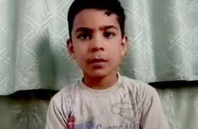 11 year syrian boy survives ny daily news