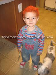 chucky costume toddler coolest chucky costume chucky shirt chucky costume and chucky