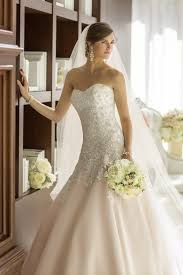 wedding dress trends for 2015 bridal boutique warwickshire