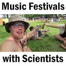 Music Festival Meme - asapscience nerding out at a music festival
