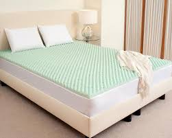 Cooling Mattress Pad For Tempurpedic Bedroom Glass Round Bedside Table Design Ideas With Tempurpedic