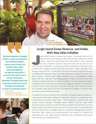 Hired Immediately Case Study Jungle Island Miami Grows Revenue And Smiles