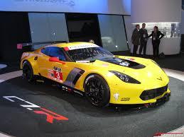 corvette racing live detroit 2014 corvette c7 r gtspirit