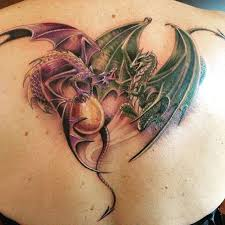 tattoo dragon water 95 breathtaking dragon tattoos and designs for you