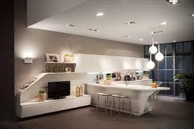 cucine e soggiorno gallery of cucina pranzo salotto open space idee per il design