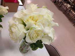 wedding flowers types how to use white wedding flowers your local florist with