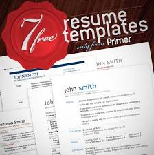 Free Fancy Resume Templates Download 35 Free Creative Resume Cv Templates Xdesigns