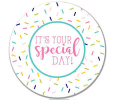 it s your special day plate special day plate etsy
