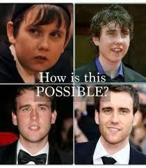 Neville Longbottom Meme - neville longbottom puberty