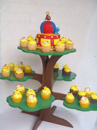 curious george cupcakes 75 best party curious george images on curious george