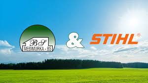 stihl youtube