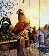 175 best decorative tile murals images on pinterest decorative