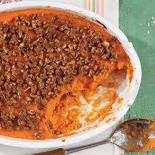sweet potato casserole recipe cooking with paula deen