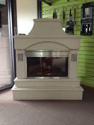 Sincere Home Decor Oakland Electric Outdoor Fireplaces Streamrr Com