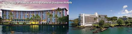 hotels near university of hawaii at hilo botanical gardens in big