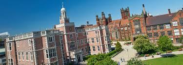 Newcastle England Map by Newcastle University World University Rankings The