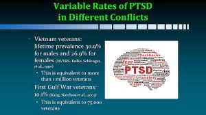 trauma in veterans ppt download