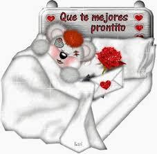 imagenes de buenas noches q te mejores buenas noches te mando besos que te mejores pronto enfermos