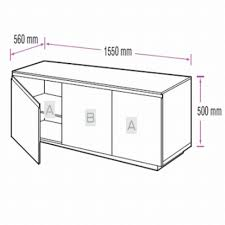 chase home theater wide media equipment tv stand with adjustable shelves