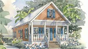 mango cottage coastal living southern living house plans