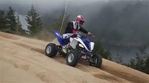 Raptor 2015 Price 2015 Yamaha Raptor 700r First Test Youtube