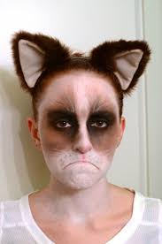 leopard halloween makeup ideas 44 best halloween makeup ideas images on pinterest halloween