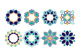 free islamic ornament vectors free vector stock