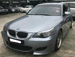 bmw 5 series for sale used used bmw 5 series 2006 for sale rm21 000 in puchong selangor