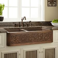 Granite Undermount Kitchen Sinks by Sinks Astonishing Farmhouse Sink Menards Farmhouse Sink Menards