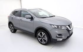 dark gray nissan new nissan qashqai 110dci n connecta navi sun roof camera lane