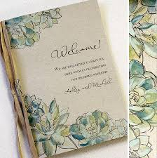 succulent wedding invitations green and blue succulent watercolor wedding invitationsmomental