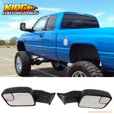 towing mirrors for dodge ram 3500 popular mirrors dodge ram buy cheap mirrors dodge ram lots from